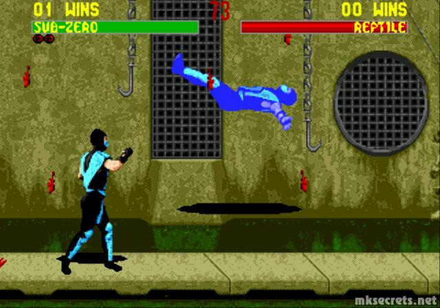 mortal kombat 9 wallpaper kung lao. Kung Lao#39;s Fake Fatality