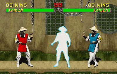 mortal kombat 2 how to avoid throw from cpu
