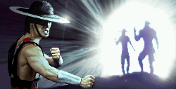 Kung Lao Ending