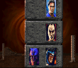 Mortal Kombat 3 Glitches - Mortal Kombat Secrets