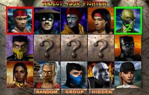 Mortal Kombat 4 - In Development - Mortal Kombat Secrets