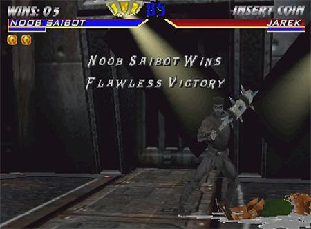 Mortal kombat 4: gold reicast dreamcast emulator on android.