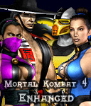 Mortal Kombat 4: Enhanced