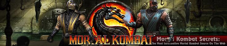 Mortal Kombat 9 (2011) - Summary - Mortal Kombat Secrets