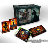 Mortal Kombat Box Shot