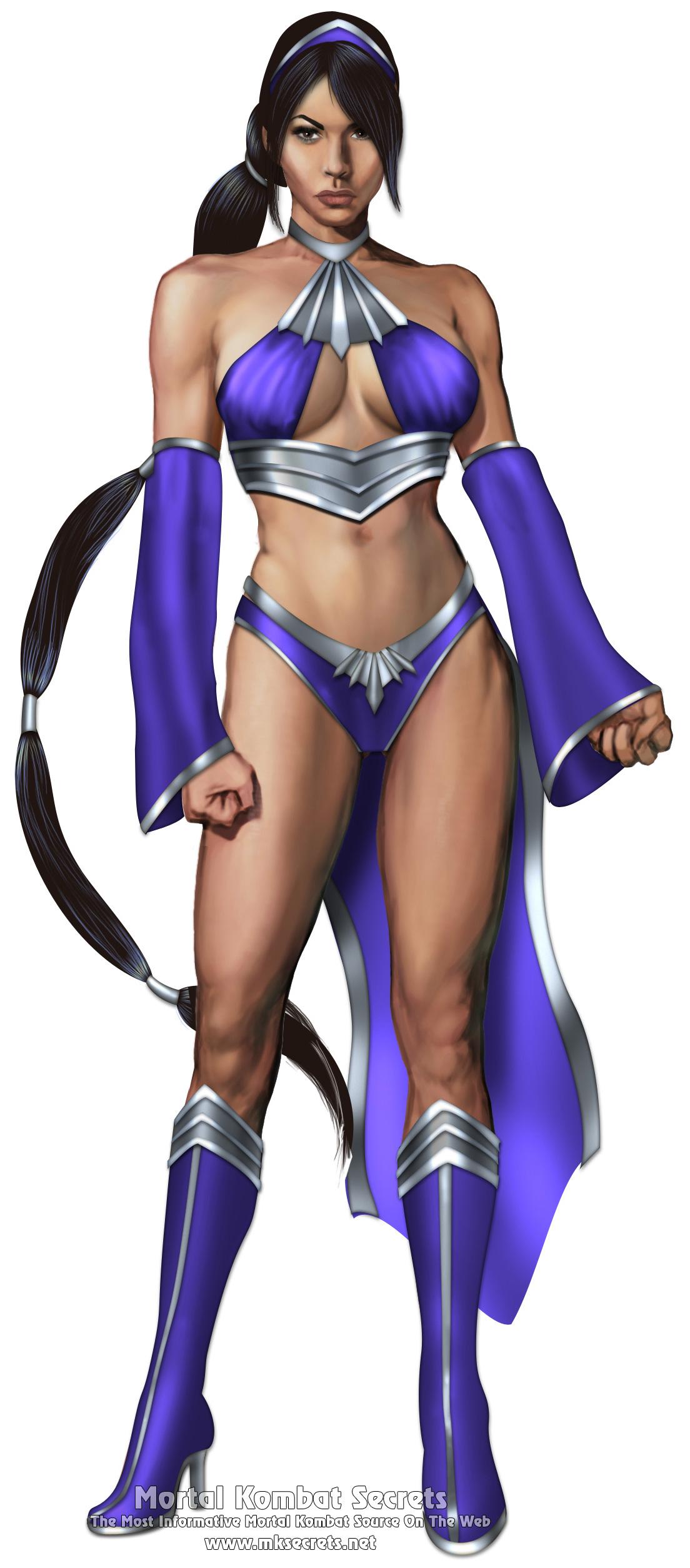 Mortal kombat female characters sexy photos