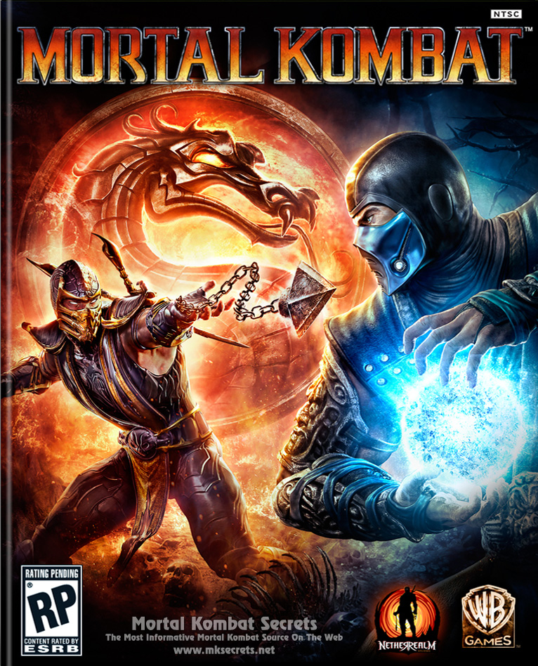 Mortal Kombat 9 (2011) - Summary - Mortal Kombat Secrets