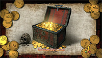 Secret Treasure Chest