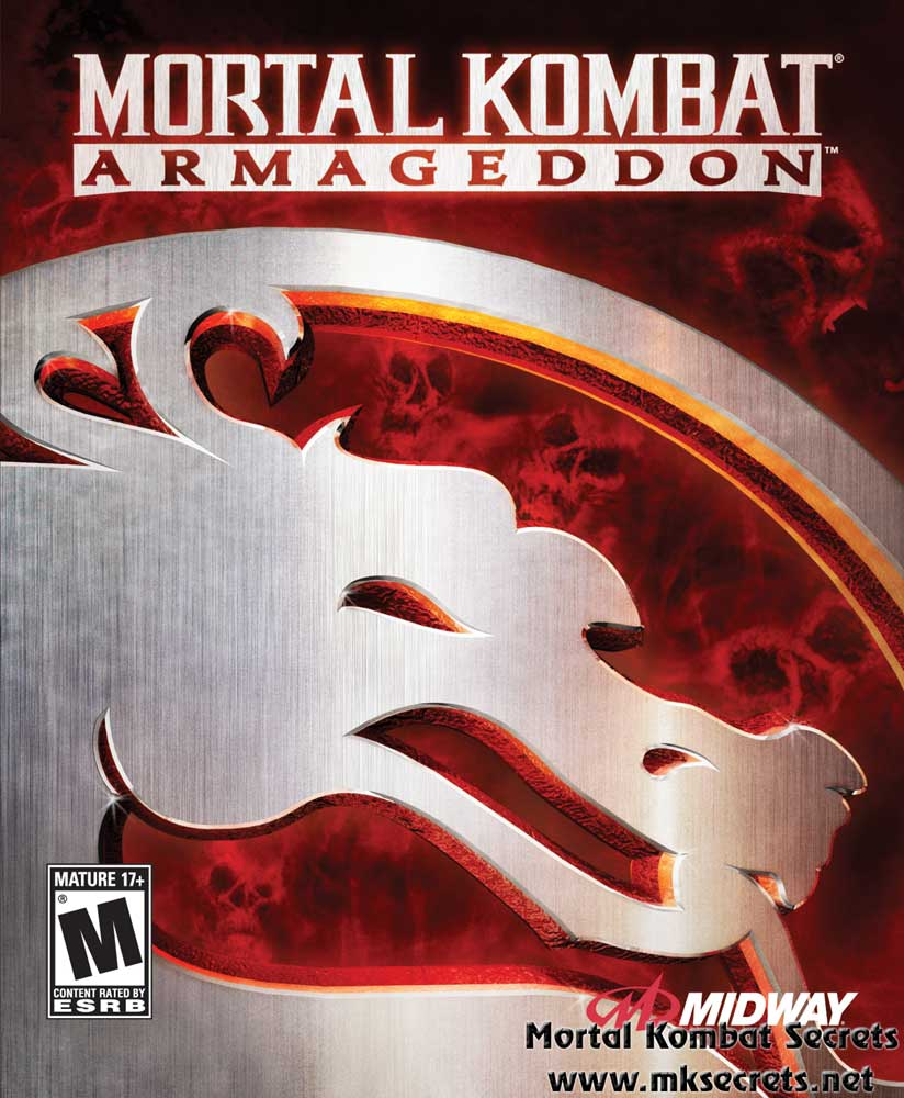 Mortal Kombat: Armageddon Alternatif