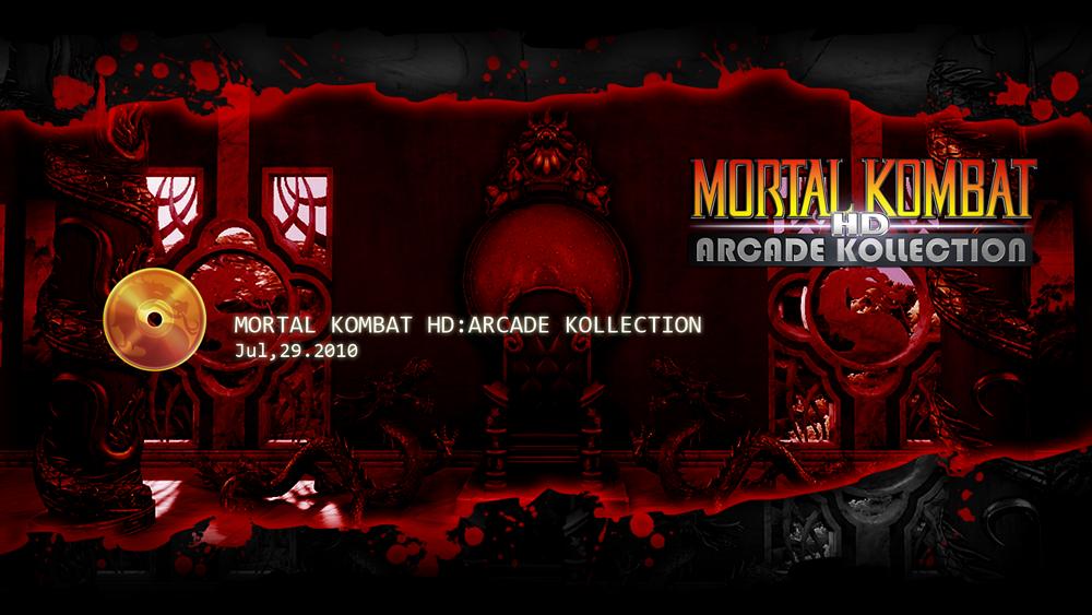 Mortal kombat arcade kollection key generator