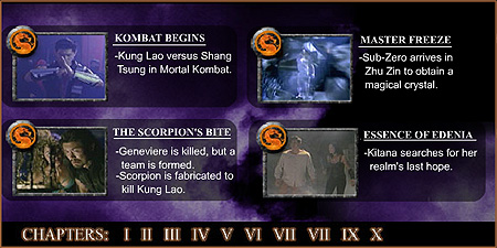 mortal kombat conquest season 1 episode 8