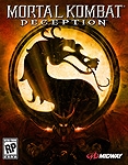 Mortal Kombat: Deception Logo