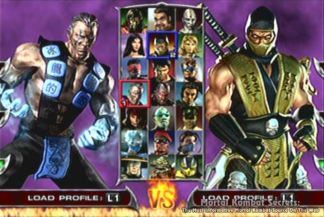 Mortal kombat deadly alliance (usa) iso < ps2 isos | emuparadise.