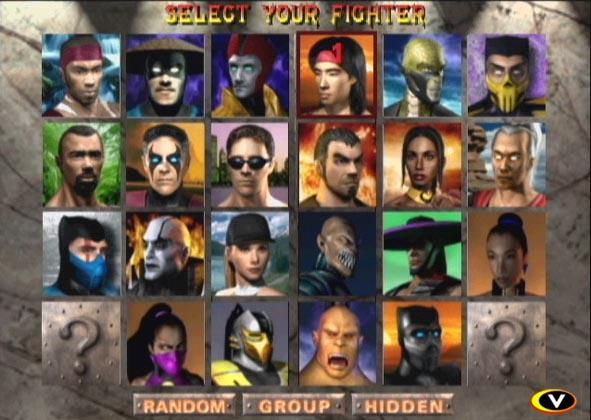 Mortal kombat 4 free download full version game (pc).