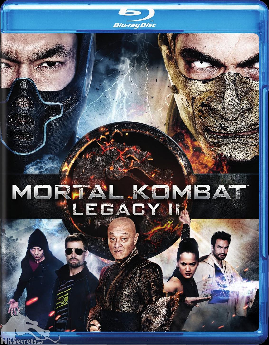 Watch mortl kombat annialation movie online
