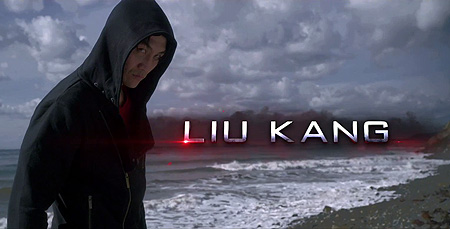 Mortal Kombat Legacy Season 2 Brian Tee (Liu Kang) Interview
