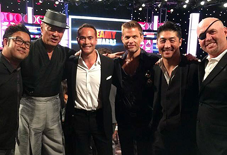 Mortal Kombat Legacy Wins Streamy Award For Best Choreography