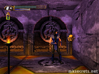 Mortal Kombat Mythologies: Sub-Zero Stage 5