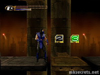 Mortal Kombat Mythologies: Sub-Zero Stage 6