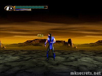 Mortal Kombat Mythologies: Sub-Zero Stage 7