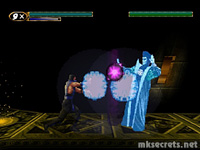 Mortal Kombat Mythologies: Sub-Zero Stage 8