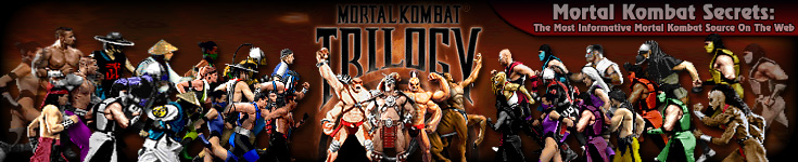 Cheats] mortal kombat trilogy ps1 + play as chameleon youtube.