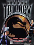 Mortal Kombat Trilogy Advertisement