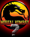 Mortal Kombat: The New Movie Cover
