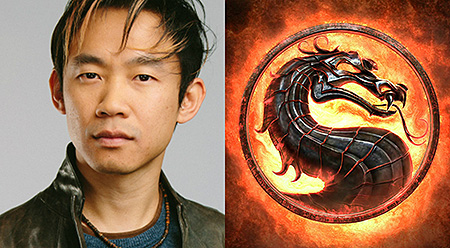 James Wan To Produce New Mortal Kombat Movie