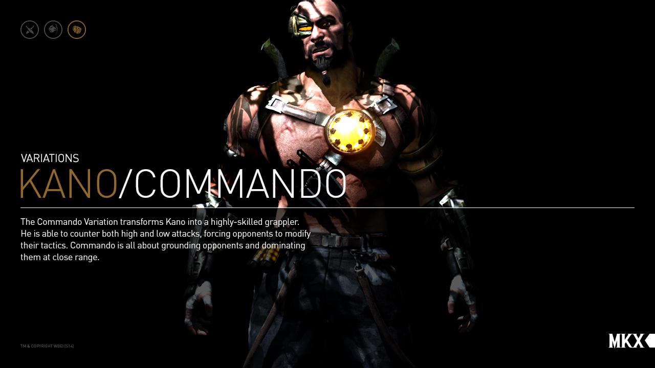 News Archive - August 2014 - Mortal Kombat Secrets