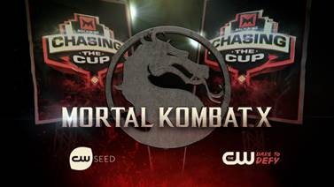 Mortal Kombat X Chasing The Cup