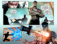 Mortal Kombat X Comic Book Digital Chapter 01 Preview 03