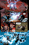 Mortal Kombat X Comic Book Print Issue 04 Preview Page 1