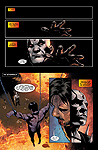 Mortal Kombat X Comic Book Print Issue 04 Preview Page 5