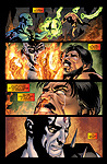 Mortal Kombat X Comic Book Print Issue 04 Preview Page 6