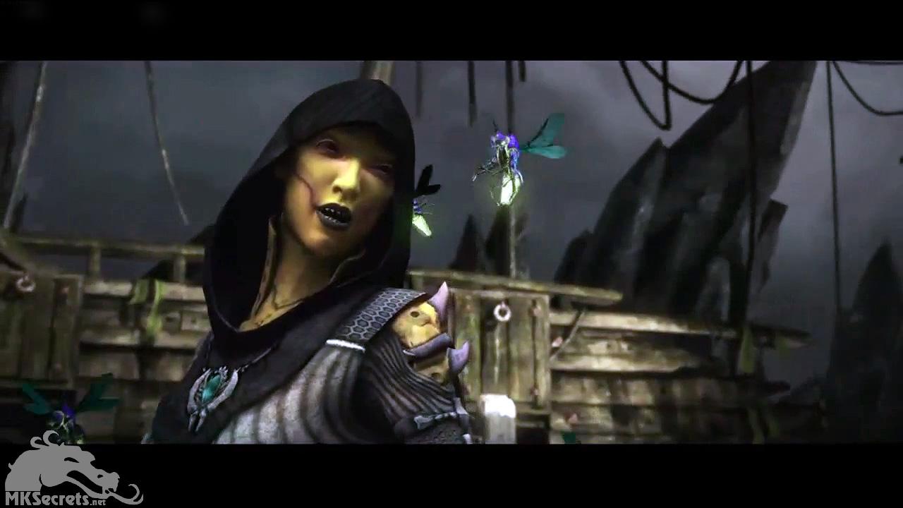Mortal Kombat X Screenshots Mortal Kombat Secrets