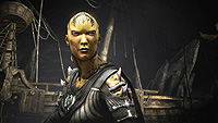Mortal Kombat X E3 Screenshot Dvorah Intro Cove