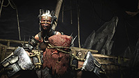 Mortal Kombat X E3 Screenshot Ferra Torr Intro Cove