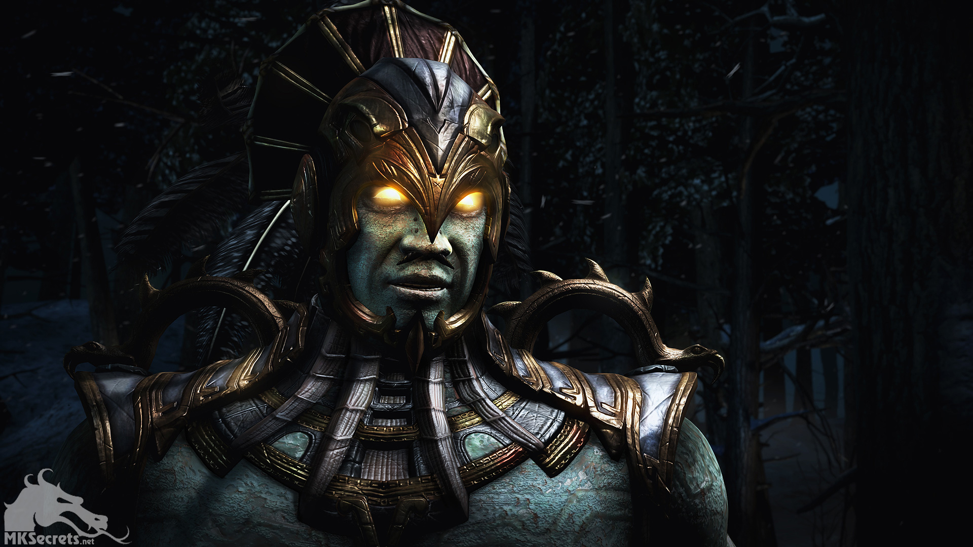 Mortal Kombat X (Xbox One) Screenshots