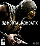 Mortal Kombat X Early-Front-Box-Artwork