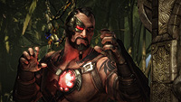 Mortal Kombat X Gamescom Screenshot Kano