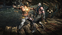 Mortal Kombat X Gamescom Screenshot Kano Vs Sub Zero 01