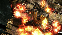 Mortal Kombat X Gold Scorpion Screenshot 03