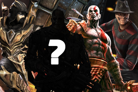 Mortal Kombat X Guest Character Is Possible