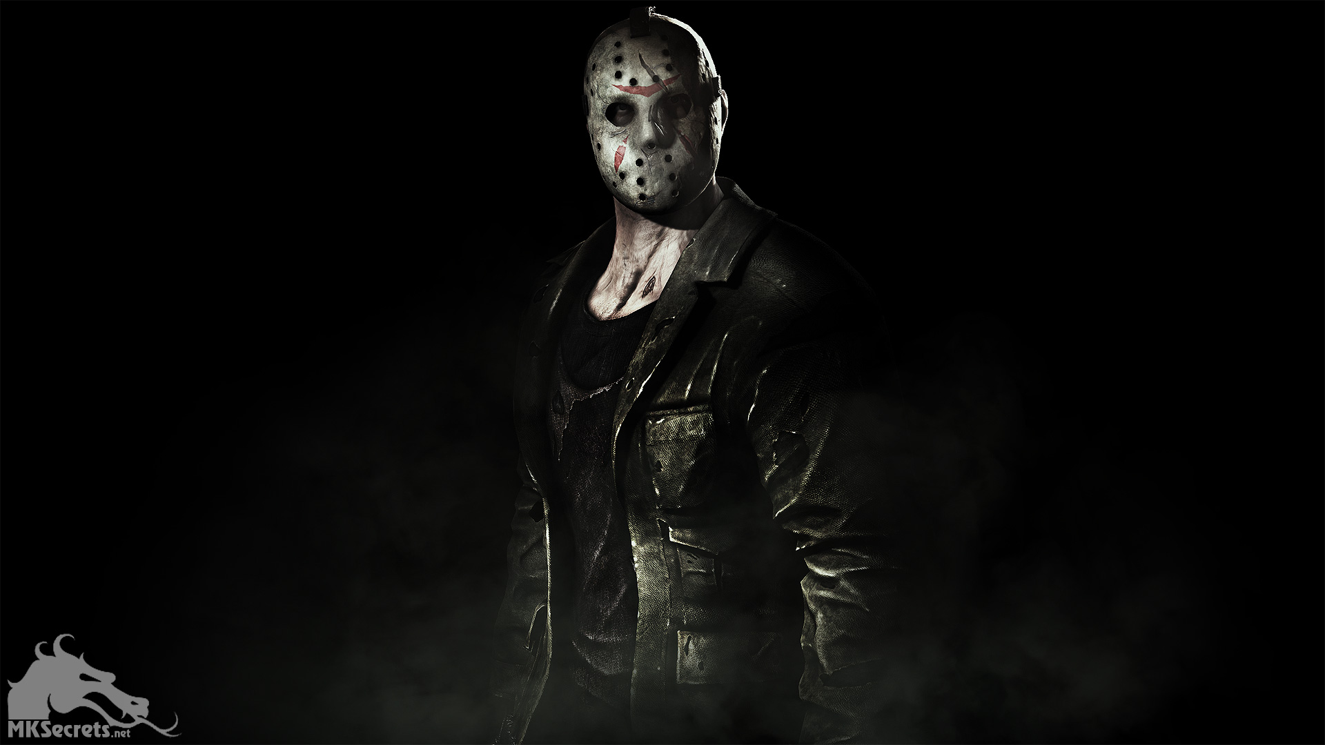 Mkx jason amp horror skins released trailer amp impressions