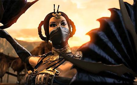 Mortal Kombat X News And Updates Mortal Kombat Secrets