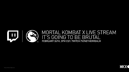 Mortal Kombat X Kombat Kast 4 Its Going To Be Brutal