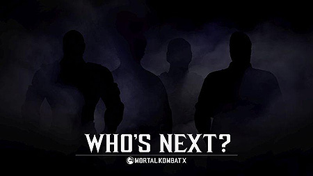 Mortal Kombat X Kombat Pack 2 Announced