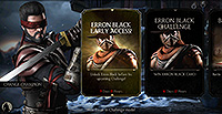 Mortal Kombat X Mobile Gunslinger Erron Black Challenge Screenshot 02