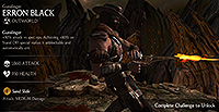 Mortal Kombat X Mobile Gunslinger Erron Black Challenge Screenshot 03
